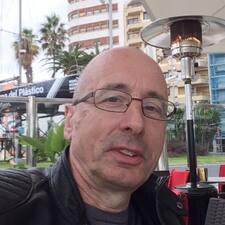 Graham Brukerprofil