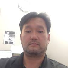 KyungWon - Uživatelský profil