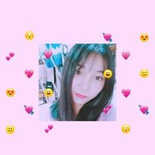 紫璇さんのプロフィール