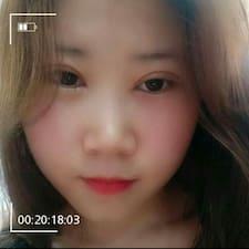新如 Kullanıcı Profili