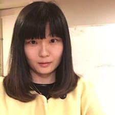 春怡 User Profile