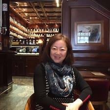 Nutzerprofil von 静淇