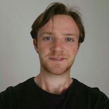 Gearóid User Profile