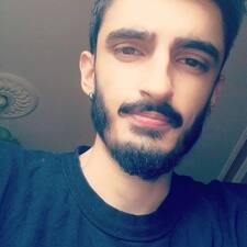 Süleyman的用户个人资料