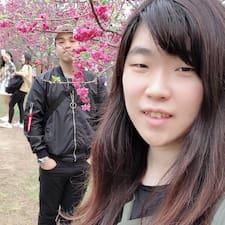 雅婷 - Profil Użytkownika