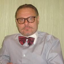 Nutzerprofil von Григорий