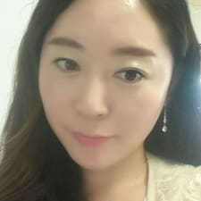 Profil Pengguna Eunyoung