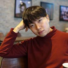 Profil korisnika Daesung