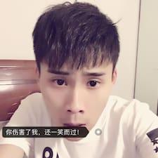 吕杰 User Profile