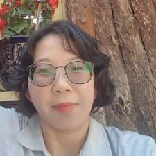 효선 User Profile