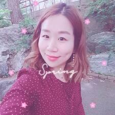 Профиль пользователя Caitlyn Minjoo