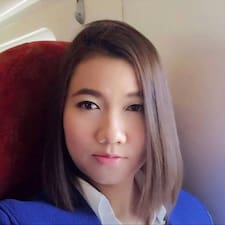Thananthorn(May) User Profile