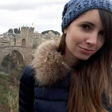 Perfil de usuario de María Sofía