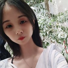 秀惠 - Profil Użytkownika