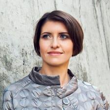 Лена Brukerprofil