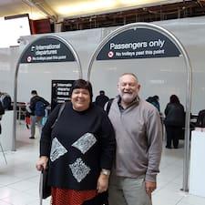 Sue & Kevin Brugerprofil