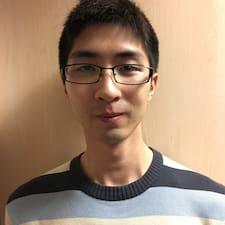 Profil Pengguna Yiyang