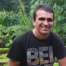 Joaquim Antônio User Profile