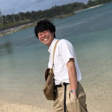 Daiki - Uživatelský profil