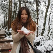 Profil korisnika Jinqi