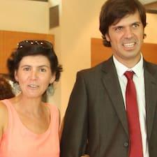 Ernesto Y Noelia User Profile