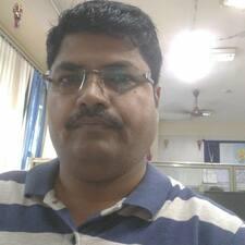 Profil korisnika Sainath
