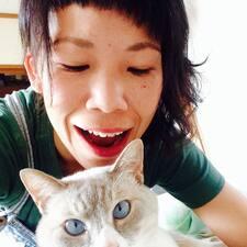 聡子 User Profile