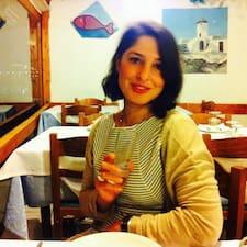 Profil utilisateur de Özlem