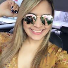 โพรไฟล์ผู้ใช้ Maria Clara Alves