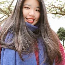 昱臻 User Profile