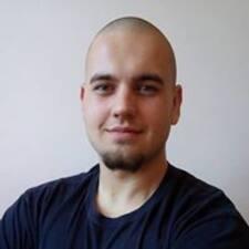 Radovan User Profile