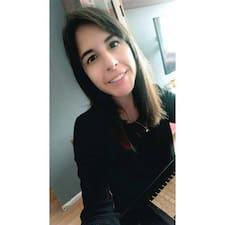 Profil korisnika Rosa María