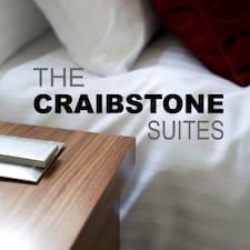 Profil utilisateur de The Craibstone Suites