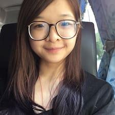 April님의 사용자 프로필