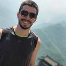 Profil utilisateur de Cassio Fabius