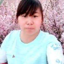 丫丫 felhasználói profilja