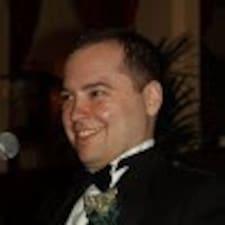 Iain User Profile