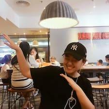 Profil korisnika Yanjie