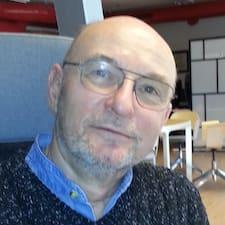 Profilbild von Gerhard