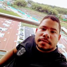 Profil utilisateur de Marco Antonii