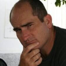 Malcolm felhasználói profilja