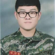 Jaehwan - Profil Użytkownika
