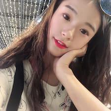 Profil utilisateur de 晓珊