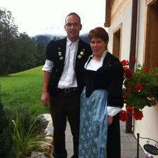 Nutzerprofil von Silvia & Daniel