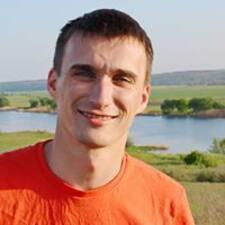 Profil utilisateur de Ігор