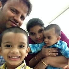 Användarprofil för Veerendra Kumar