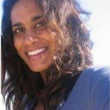 Profil utilisateur de Sudha