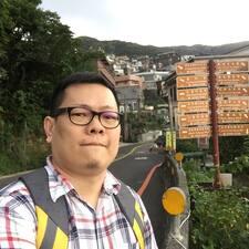 Profil utilisateur de Guan Haw