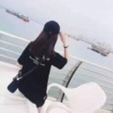 楚 felhasználói profilja