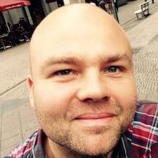 Profil korisnika Morten